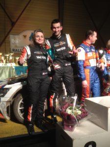 Rallye de la Vienne 2016