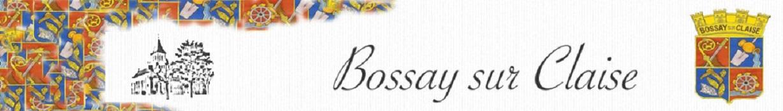 Bossay sur Claise